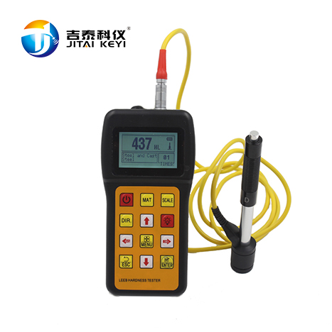 JH180 Portable Hardness Tester