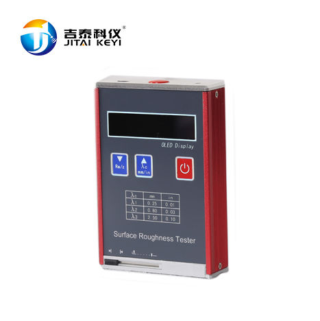 JD220 Surface Roughness Tester