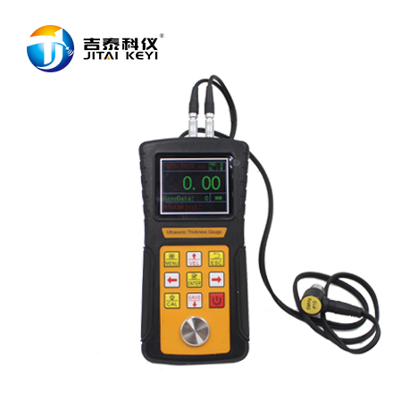 JT160 ultrasonic thickness gauge