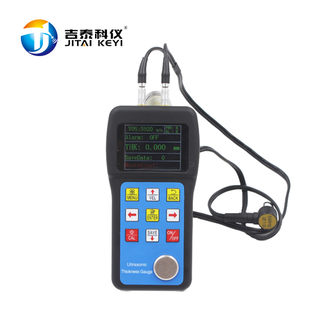 JT190 Ultrasonic Thickness Gauge
