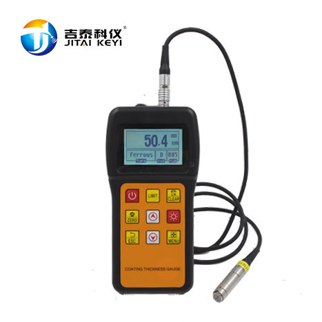 JCT800 Coating thickness gauge