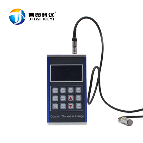 JCT810 Coating Thickness Gauge